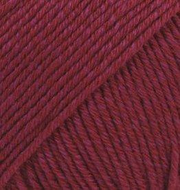 Drops Cotton Merino 07 Wine
