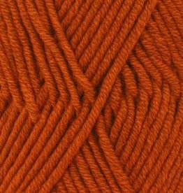 Drops Big Merino 15 Orange