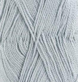 Drops Baby Alpaca Silk 8112 Ijsblauw