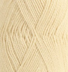 Drops Baby Alpaca Silk 2110 Soft Yellow