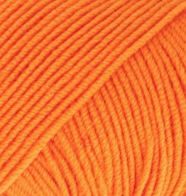 Drops Baby Merino 36 Oranje