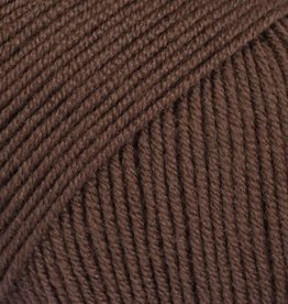 Drops Baby Merino 18 Brown