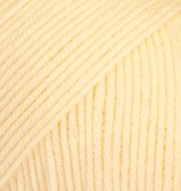Drops Baby Merino 03 Soft Yellow