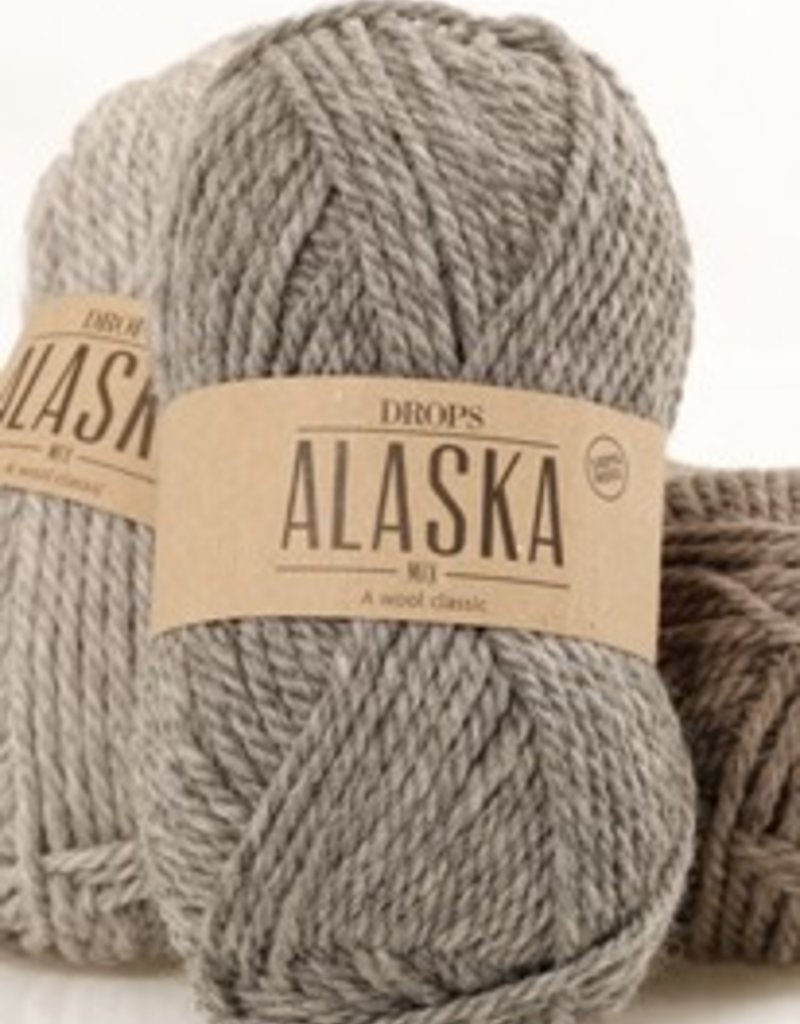 Drops Alaska Wolle & Garn