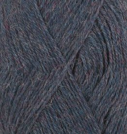 Drops Alpaca 6360m Blauw