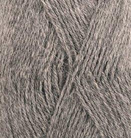 Drops Alpaca 0517m Grau