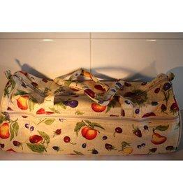 Breitas - Beige met fruitsoorten