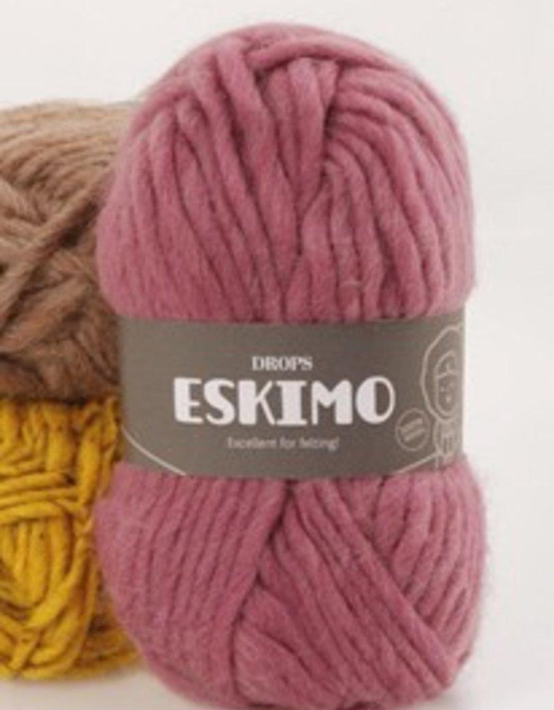 Drops Eskimo Wolle & Garn - Kopie - Kopie