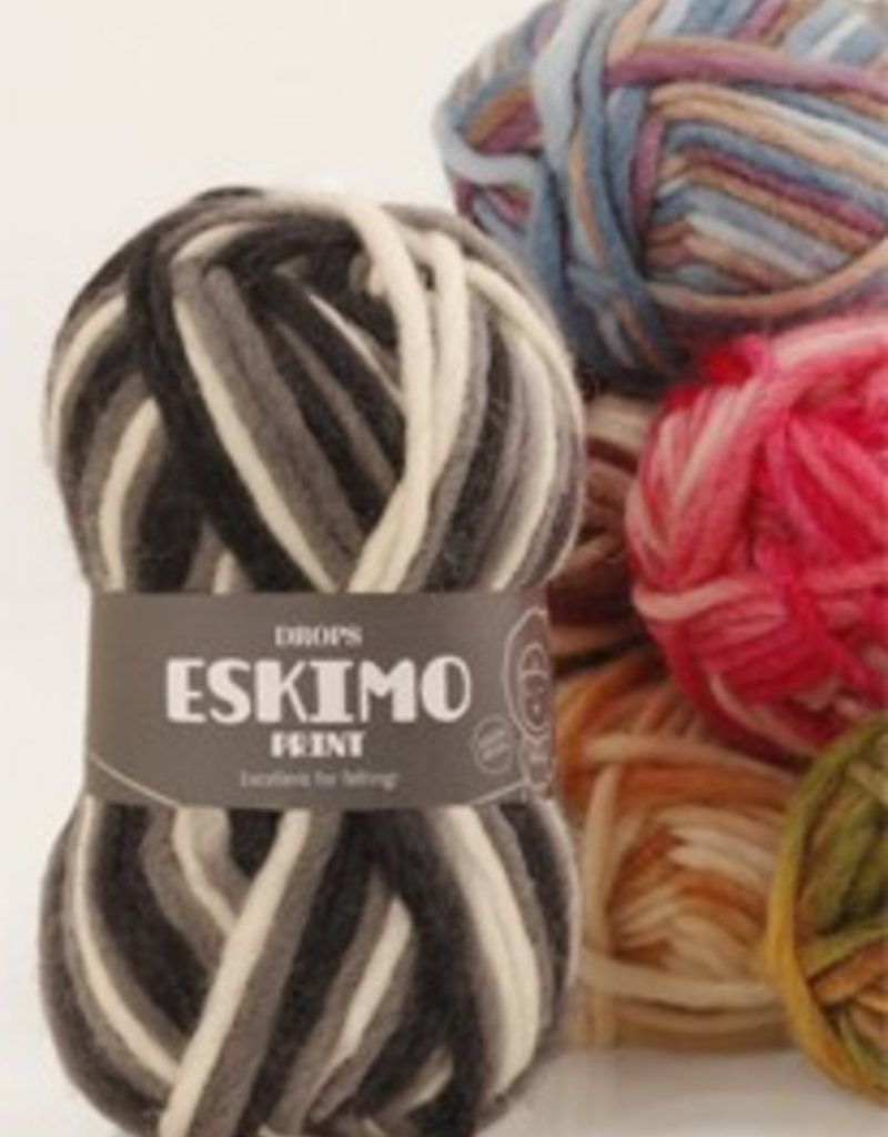 Drops Eskimo Wool & Yarn - Copy - Copy