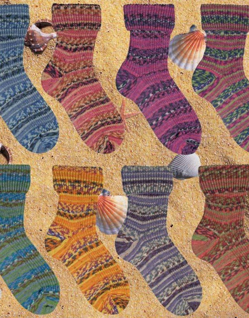 Opal Wolle Opal Stricken und Häkeln Sockenwolle