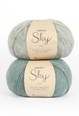 Drops Sky Wool & Yarn
