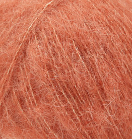 Drops Brushed Alpaca Silk 22 Licht Roest
