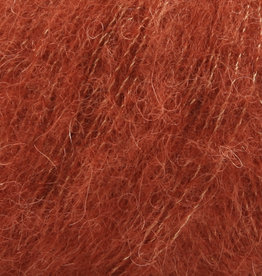 Drops Brushed Alpaca Silk 24 Roest