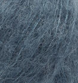 Drops Brushed Alpaca Silk 25 Staalblauw