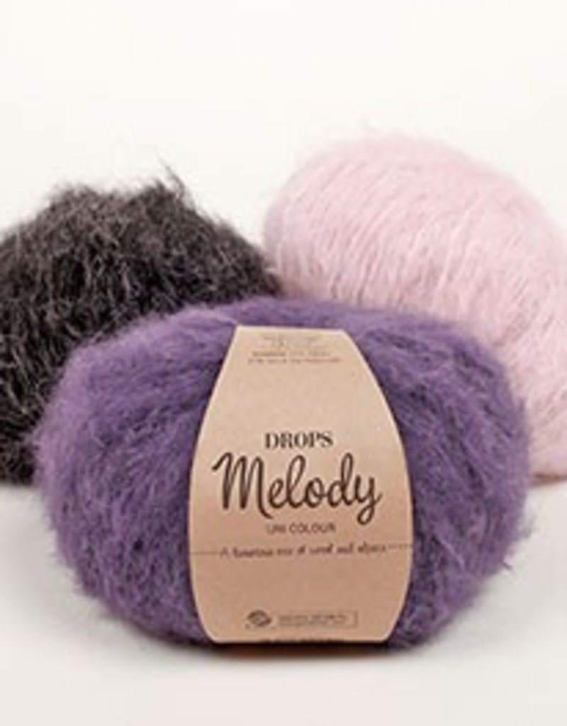 Drops Melodie Wolle & Garn