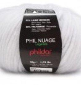 Phildar Phil Nuage 02 Perle