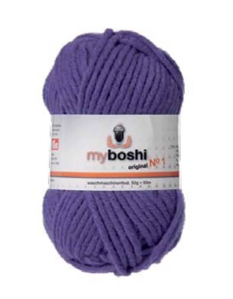 Myboshi nr.1 Wolle & Garn