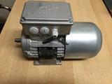 Spezial- Bremsmotor TYP GN/Stelltisch