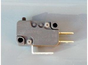 Mikroschalter 0,1 A 250 VAC