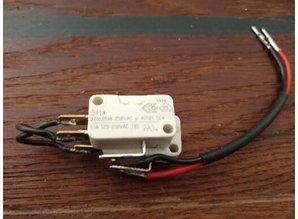 Doppel-Mikroschalter Cherry2-fach 0,1 A 250 VAC