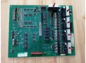Brunswick GS98 I/O Board