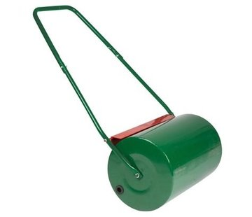 Toolland Metal lawn roll - garden roller working width 50 cm.