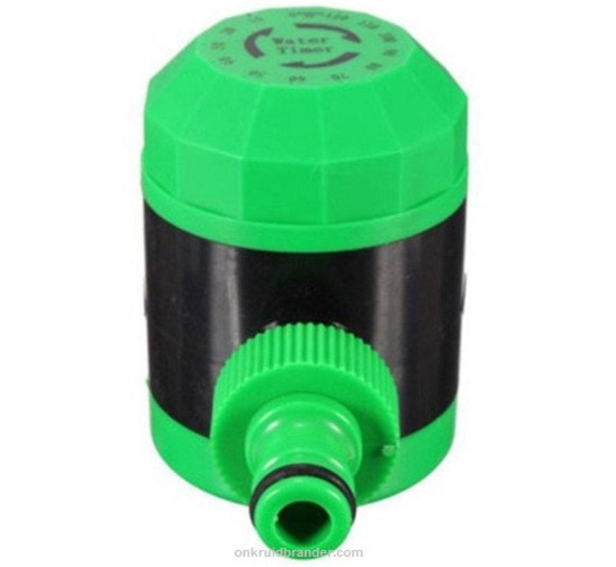Watertimer voor automatisch sproeien - Universeel gebruik.