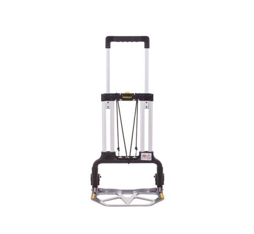 Chariot trolley diable pliant Stanley charge 125 kg
