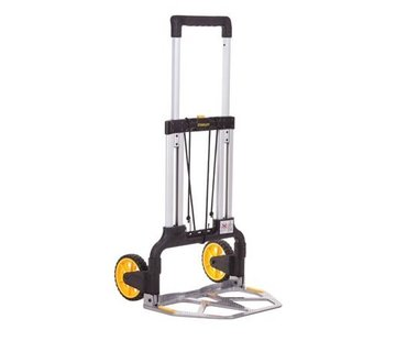 Stanley Chariot trolley diable pliant Stanley charge 125 kg