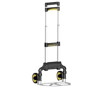 Stanley Chariot trolley diable pliant charge 60 kg