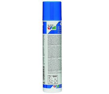 CFH refill gas 100 ml gas can for lighter & solder pens 52103