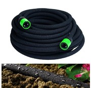 Kinzo Drip hose 15 meters complete with couplings