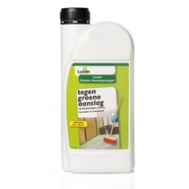 green scale cleaner - remove 1 liter for 100 m2
