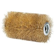 Gloria Metal spare brush for cleaning stone surfaces Multibrush