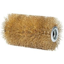 metal spare brush for cleaning stone surfaces Multibrush