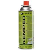 Kemper Gasflasche 227 Gramm Butangas Kartusche Modell 577