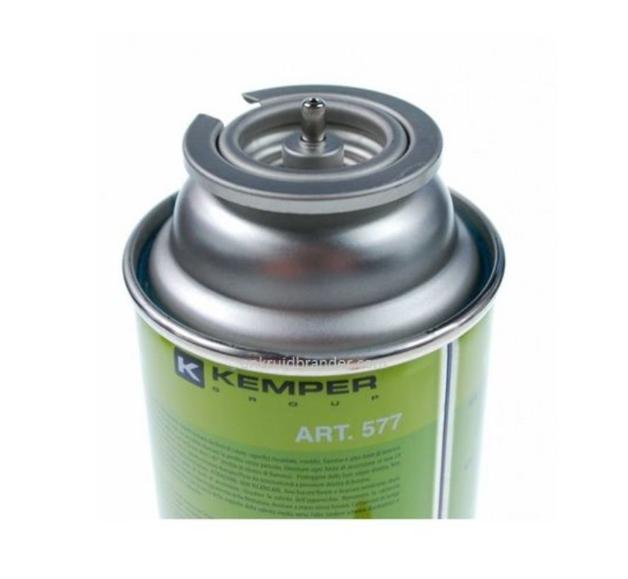 cartouche de gaz 227 grammes butane modèle 577
