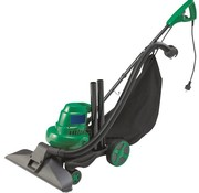 Eurom Leaf vacuum cleaner 1600 watt Garden Vacumm leaf vacuum cleaner