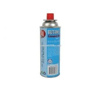 All Ride Cartouche de gaz Bidon 227 grammes pour désherbeur et brûleur à gaz