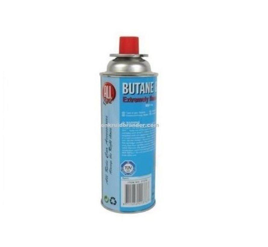 gas bottle Gas canister 227 grams for weed burner and gas burner