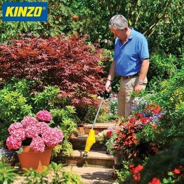 Kinzo electric weed burner and barbecue lighter 2000 watts