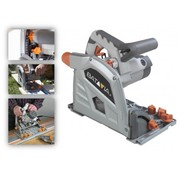 Batavia T-Raxx Plunge Saw - 1400W - 165 x 20mm