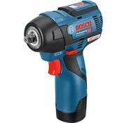 Bosch Professional GDS 12V-115 without batteries without charger