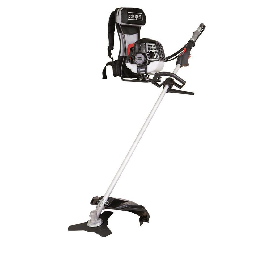 Brush cutter BCH5300BP including back carrier 51.7cc