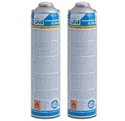 CFH Bouteille à gaz universelle pour brûleur de mauvaises herbes / à gaz - COMBIDEAL