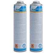 CFH Universal gas cylinder for weed burner / gas burner - COMBIDEAL