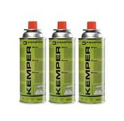 Kemper COMBIDEAL - Cartouche de bouteille de gaz 227 grammes modèle 577