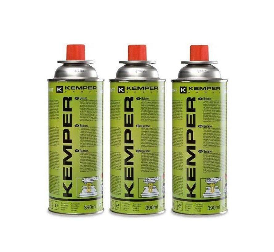 COMBIDEAL - Cartouche de bouteille de gaz 227 grammes modèle 577