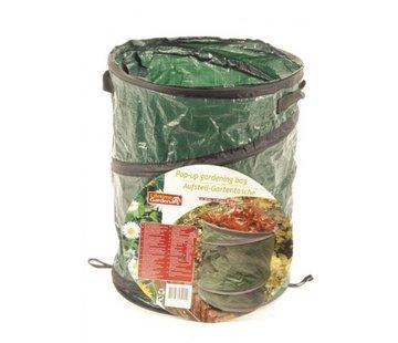 Sac poubelle de jardin pliable 30 L