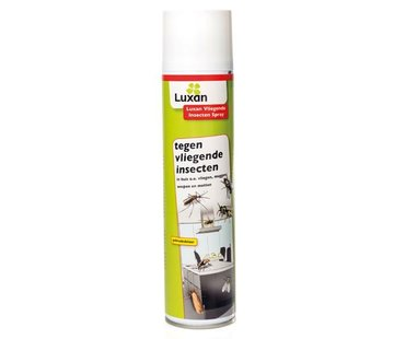 Luxan Spray anti insectes volants 400 ml
